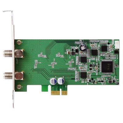 PLEX 5ch同時録画・視聴 PCI-Express型地デジ・BS/CSマルチチューナー PX-MLT・・・