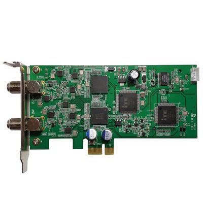 PLEX PCI-Express接続対応 8チャンネル同時録画・視聴 地上デジタル・BS/CS 3・・・