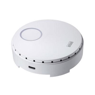 サンワサプライ ワイヤレスHDMIエクステンダー(USB3.1 Type-C接続用・送信機・・・