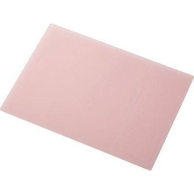 エレコム シリコン×直接メモ書きできるマウスパッド/大きいLサイズ/ピンク M・・・