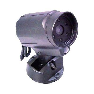 オーム電機 防犯ダミーカメラ DM-90 1コ入 4971275749146