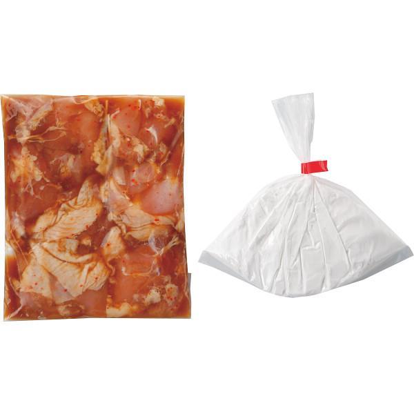 北海道産 鶏ざんぎセット 2459125001085