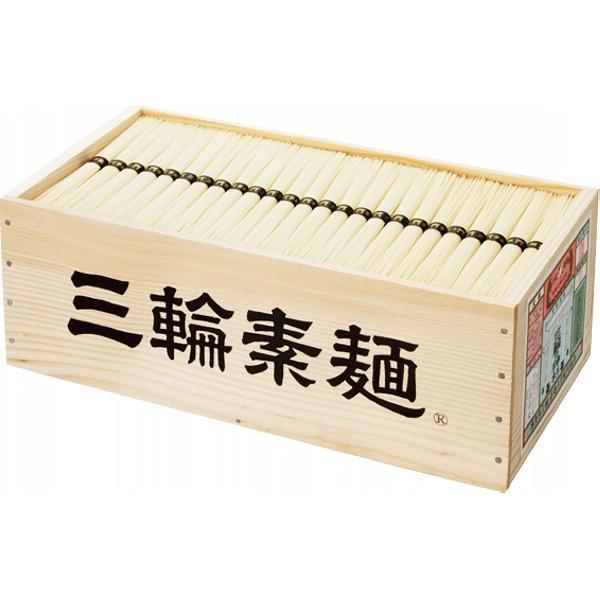 三輪素麺 神杉(180束)(包装・のし可) 4571153789624
