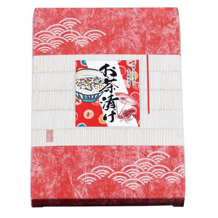 【100個セット】お茶漬けセット(伊勢えび・金目鯛) 2475043