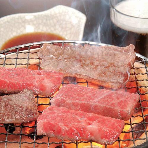 【納期目安:1週間】松阪牛焼肉520g M-8342