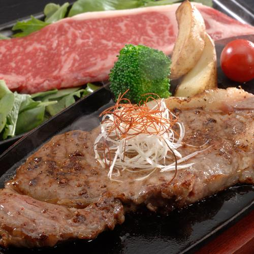 知多牛ステーキ食べ比べ M-9270