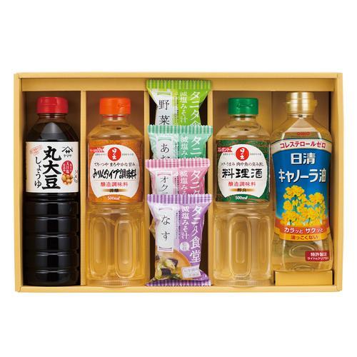 風味豊かなヘルシーみそ汁バラエティセット HTN-30