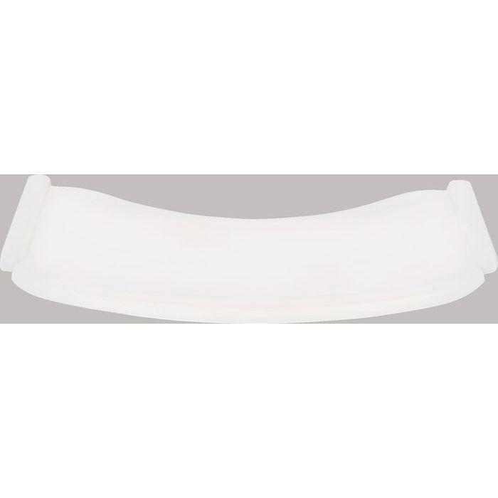 大和屋 テーブルマット すくすく スリム ホワイト 4539066033418