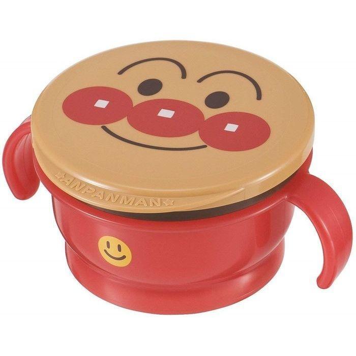 レック アンパンマン おやつカップ (ダイカット)KK-066 (お菓子入れ おやつケ・・・