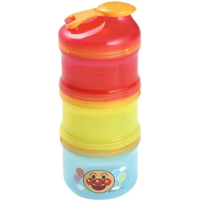 レック アンパンマン 粉ミルク 小分けケース (ミルクケース)KK-181 60個セッ・・・