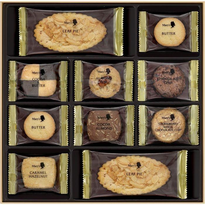 メリーチョコレート サヴール ド メリー SVR-N(包装・のし可) 4979103017153