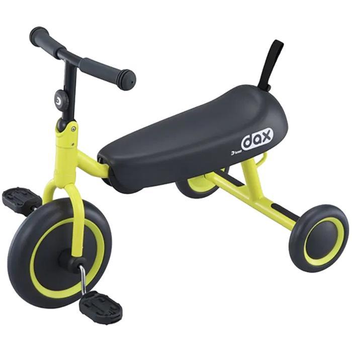 アイデス D-bike dax イエロー OTM-45956