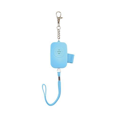 デビカ 防水非常用ブザー ブルー 703548 4904901785485