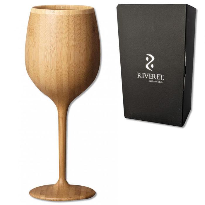 【10個セット】孟宗竹ワイングラス1個 2214899