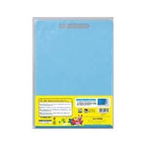 クツワ 粘土板 ブルー PT651BL (1枚) 4901478141744