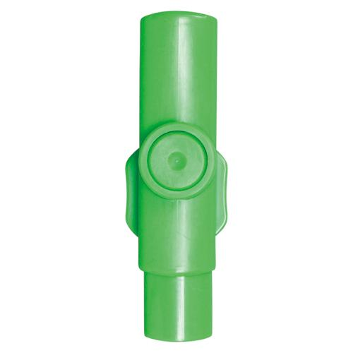 クリップウェア 開かずピンちゃん2 緑 MA-006G (1個) 4571200900668