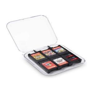 YOSH SWI ゲームカードケース12枚 GS904