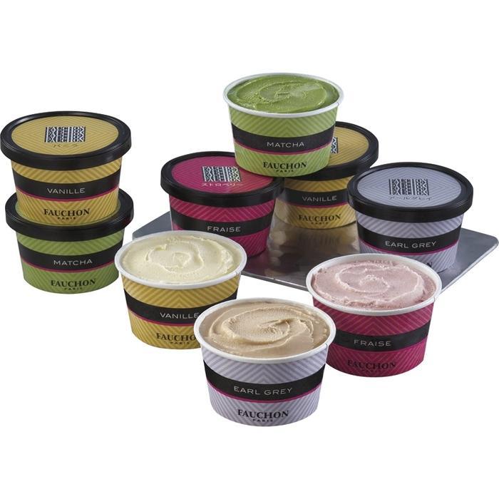 フォション プレミアムアイスクリーム詰合せ FG-AN(包装・のし可) 4904477015・・・