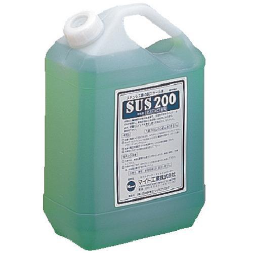 マイト工業 マイト スケーラ焼け取り用電解液 SUS2004L