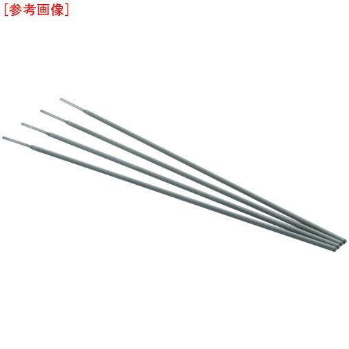 トラスコ中山 TRUSCO 一般軟鋼用溶接棒 心線径3.2mm 棒長350mm TSR2-3250