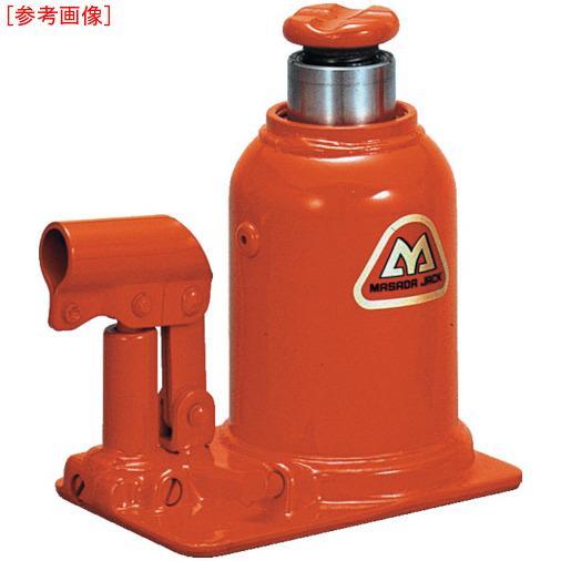 マサダ製作所 マサダ 標準オイルジャッキ 30TON MHB-30Y