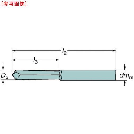 サンドビック サンドビック ハードカットドリル 5.0mm HC・・・