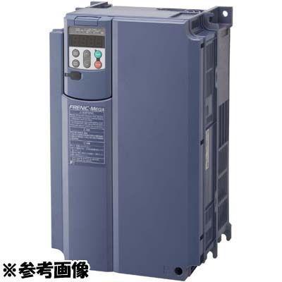 富士電機 インバータ FRENIC-MEGAシリーズ FRN2.2G1S-2J グレ・・・