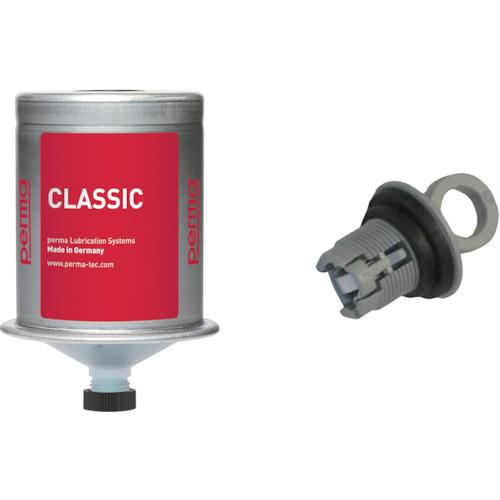Permatex perma クラシック 自動給油器SF01 12ヶ月用 標準グリス120C・・・