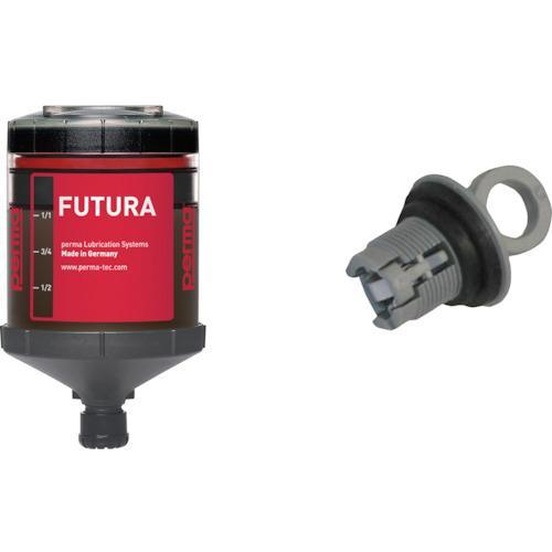 Permatex パーマフューチャー 自動給油器 SF01 12ヶ月 標準グリス 12・・・