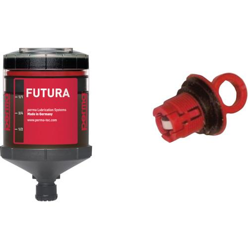 Permatex パーマフューチャー 自動給油器 SF01 6ヶ月 標準グリス 120・・・
