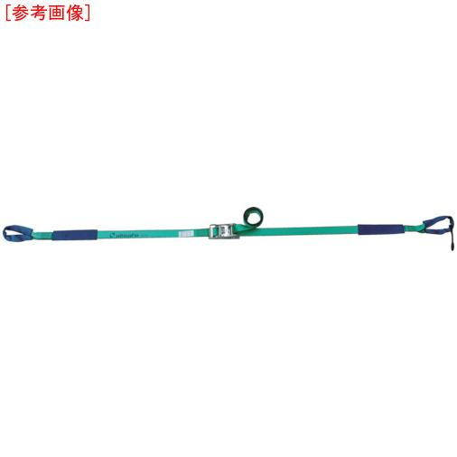 アンクラジャパン allsafe ベルト荷締機 ラチェット式しぼり35仕様(中荷重) R3I1X4.5 4562468180299