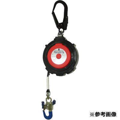 ポリマーギヤ ブロックリールF5SF2-LR10(引き寄せロープ付) F5SF2-LR1・・・