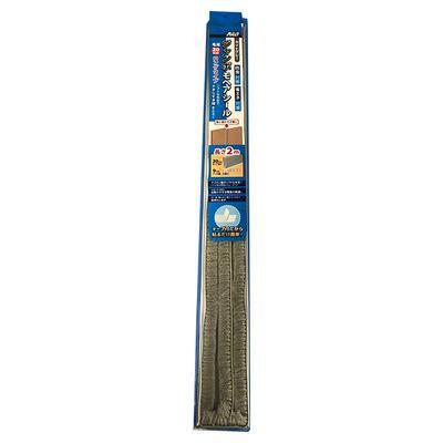 水上金属 ジャンボ モヘア ライトグレー [10パック入] 【471-02021】 471-020・・・