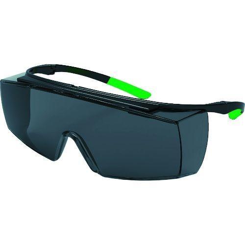 UVEX社 UVEX 一眼型遮光メガネ スーパー f OTG(遮光度#5・・・