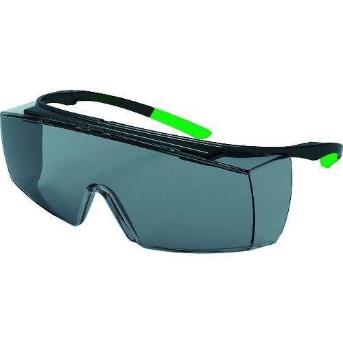 UVEX社 UVEX 一眼型遮光メガネ スーパー f OTG(遮光度#3・・・