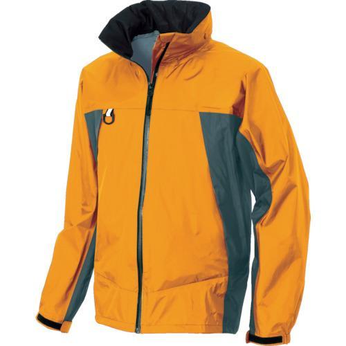 アイトス アイトス ディアプレックス レインウエア オレンジ 3L 563010・・・