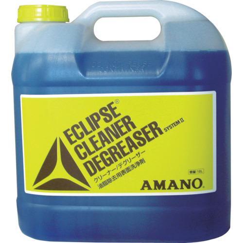 アマノ アマノ 油脂除去用洗剤 デグリーザー2 VF434301