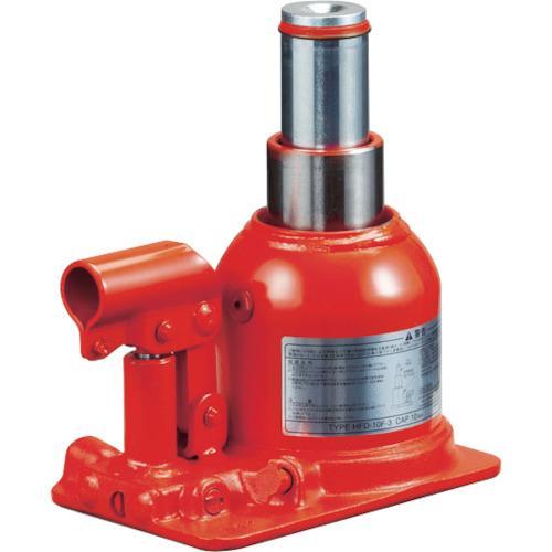 マサダ製作所 マサダ フォークリフト用油圧ジャッキ HFD10F3