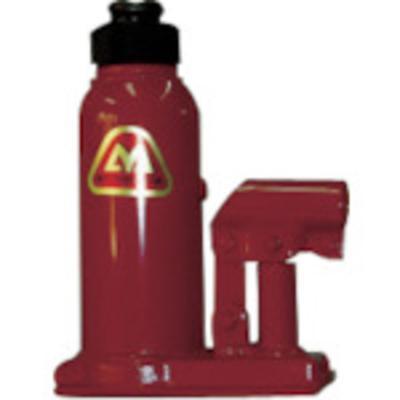トラスコ中山 マサダ ロック式油圧ジャッキ 5TON tr-3964922