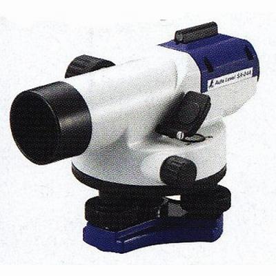 シンワ測定 シンワ測定 オートレベル SA-24A 球面脚頭式三脚付 76653 4960910・・・