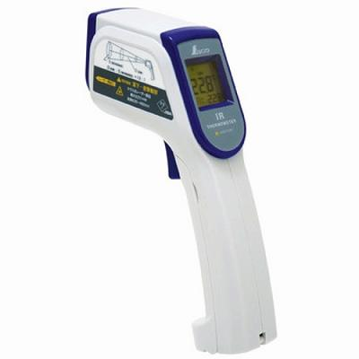 シンワ測定 シンワ測定 放射温度計 B レーザーポイント機能付  73010 4960910730106