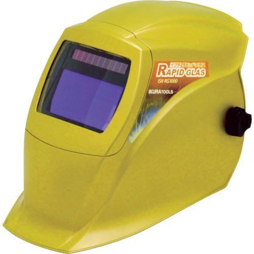 育良精機 育良 ラピッドグラス ISK-RG1000(40324) ISKRG1・・・