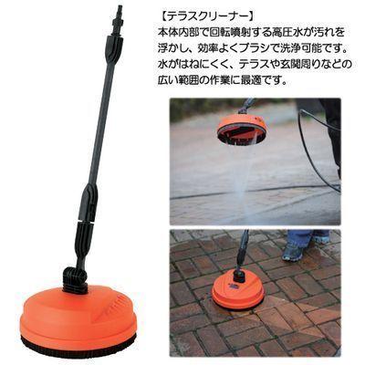 ブラック&デッカー テラスクリーナー PB01 4536178782067