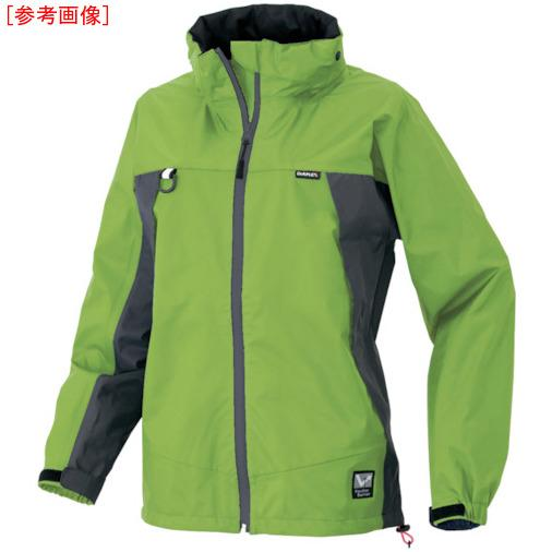 トラスコ中山 アイトス ディアプレックス レディースジャケット ミントグリーン 15号(3L) AZ56312035153L