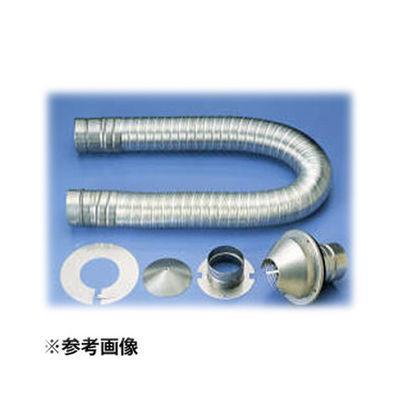 リンナイ ガス衣類乾燥機排湿管セット(22-6896) DPS-100