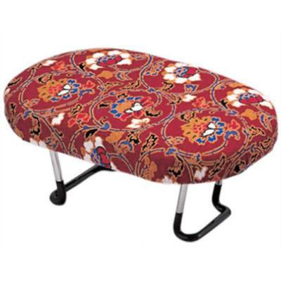 住友産業 らくらく正座椅子 ワンタッチ式 赤 D-8 4960178368325