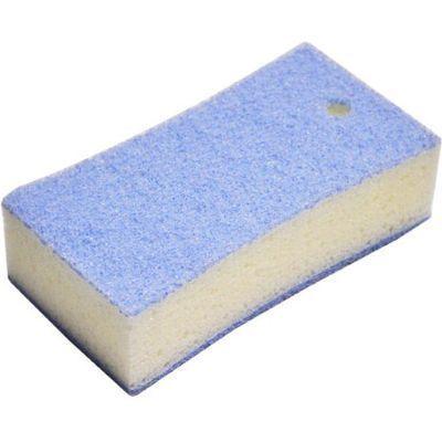 オーエ お風呂きれい ツインバスクリーナー ブルー【130個セット】 490106567・・・