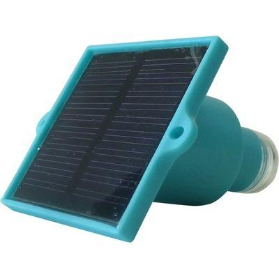富士商 ペットボトル用ソーラーライト ブルー E511500H