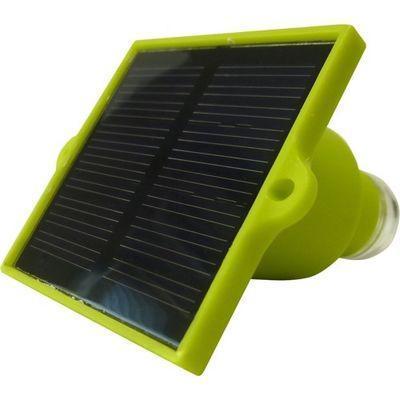 富士商 ペットボトル用ソーラーライト グリーン E511501・・・