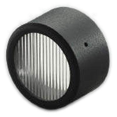 コイズミ エクステリアライト用スプレッドレンズ(黒) AE47334・・・